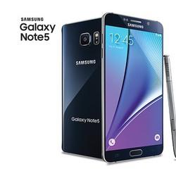Note5 -Samsung Galaxy Note 5