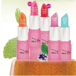 Son dưỡng môi MIRA dạng thạch lip tint bar - Số 7, 8, 5