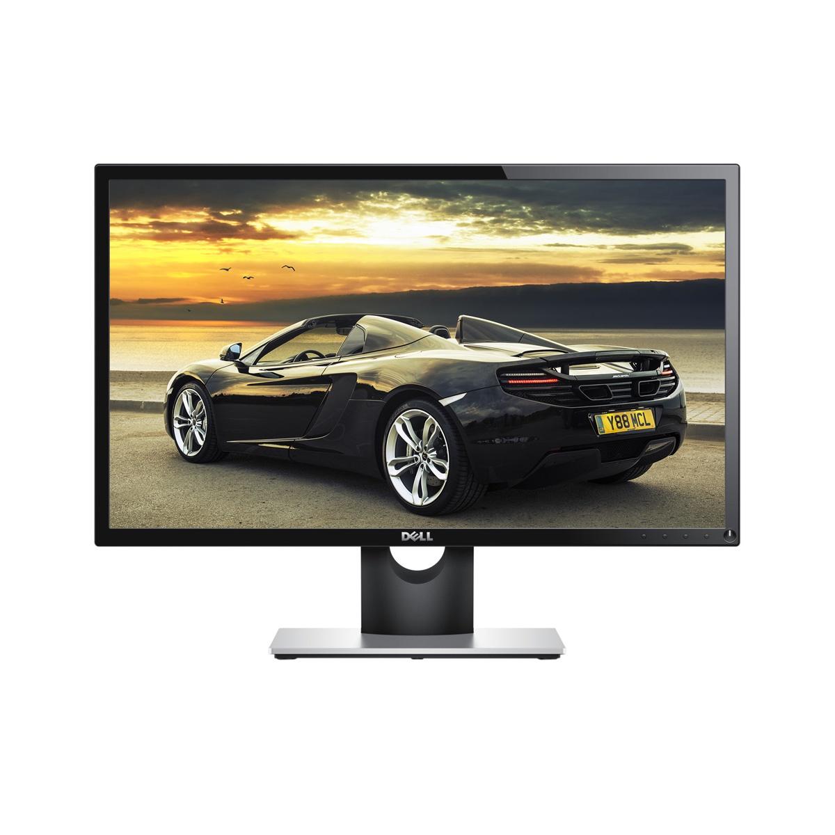 Màn hình máy tính DELL 21.5inch Full HD – Model E2216H Đen 1