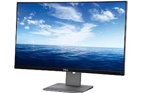 Màn hình máy tính DELL LCD S2415H 23.8inch Đen 2