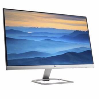 Màn hình máy tính LED HP 27inch Full HD - Model T3M87AA Bạc 1