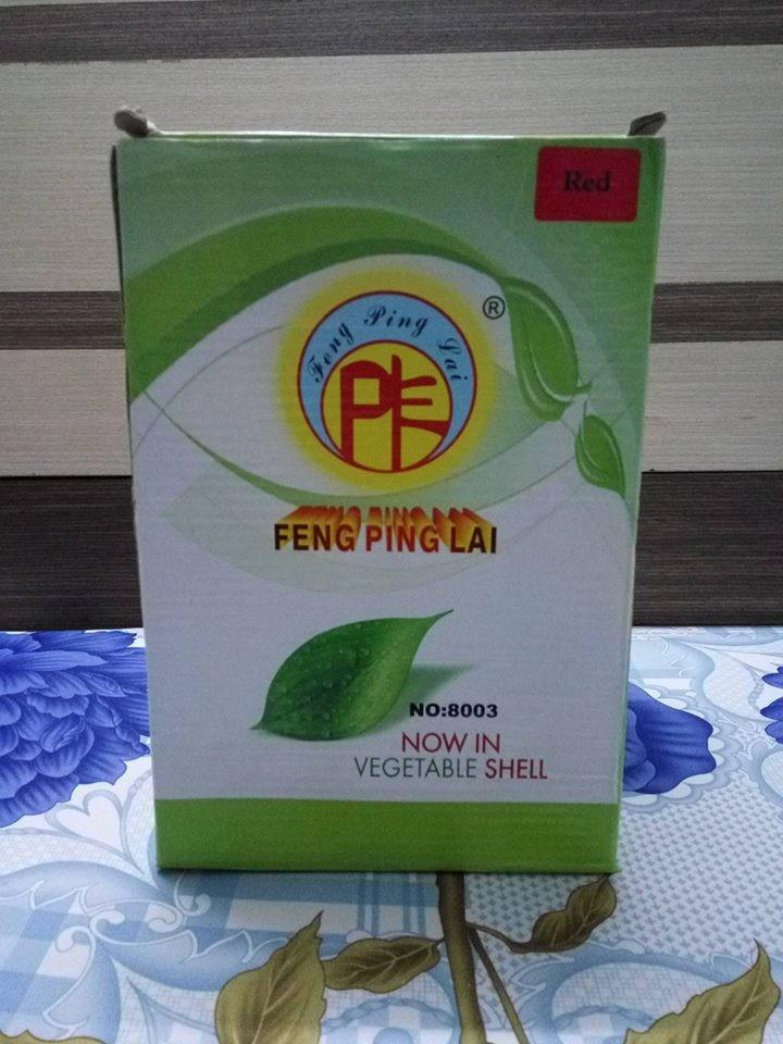 Ổ Điện Vòng Xoay Feng Ping Lai 3