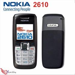 NOKIA 2610 - Pin và Sạc Tốt