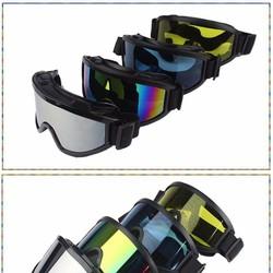 Kính mũ bảo hiểm chống UV