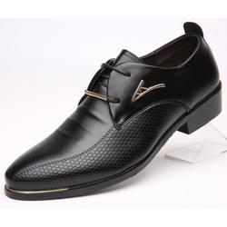 Giày da thời trang G-242