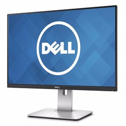 Màn hình máy tính Dell 25inch Ultrasharp - Model U2515H Đen