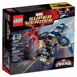 Lego Super Heroes 76036 chính hãng