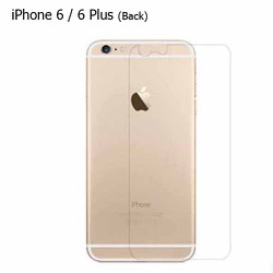 Miếng dán kính cường lực iPhone 6 6Plus - mặt sau