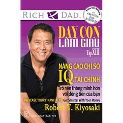 Sách - Dạy con làm giàu 13