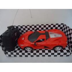 xe ô tô điều khiển