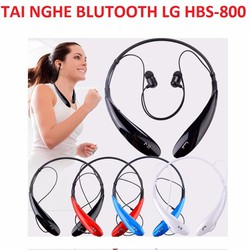 TAI NGHE BLUTOOTH  HBS-800