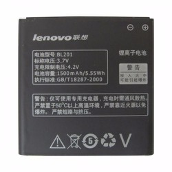 Pin Lenovo A60+ BL201 - 1500mAh Original Battery