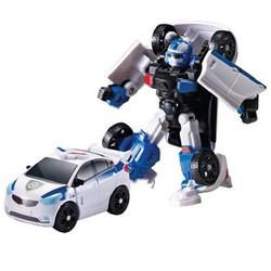 Robot biến hình Tobot