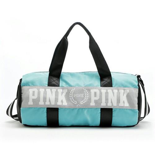 Túi du lịch tiện tích màu sắc phong cách