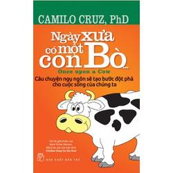 Sách - Ngày xưa có một con Bò