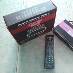 Đầu thu kỹ thuật số DVB T2 HD-789S Hùng Việt