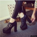 GIÀY BOOTS NỮ CAO CẤP _ HLG79