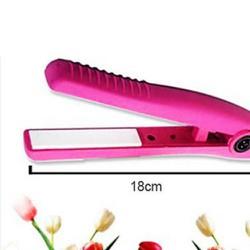Máy ép tóc Mini 768 nhỏ gọn dành cho phái đẹp
