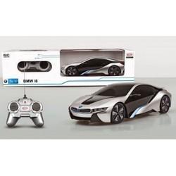 Xe ô tô BMW I8 điều khiển từ xa Rastar tỷ lệ 1:24