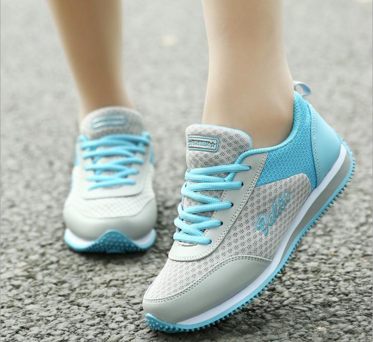 Giày thể thao nữ HNP GN065 1
