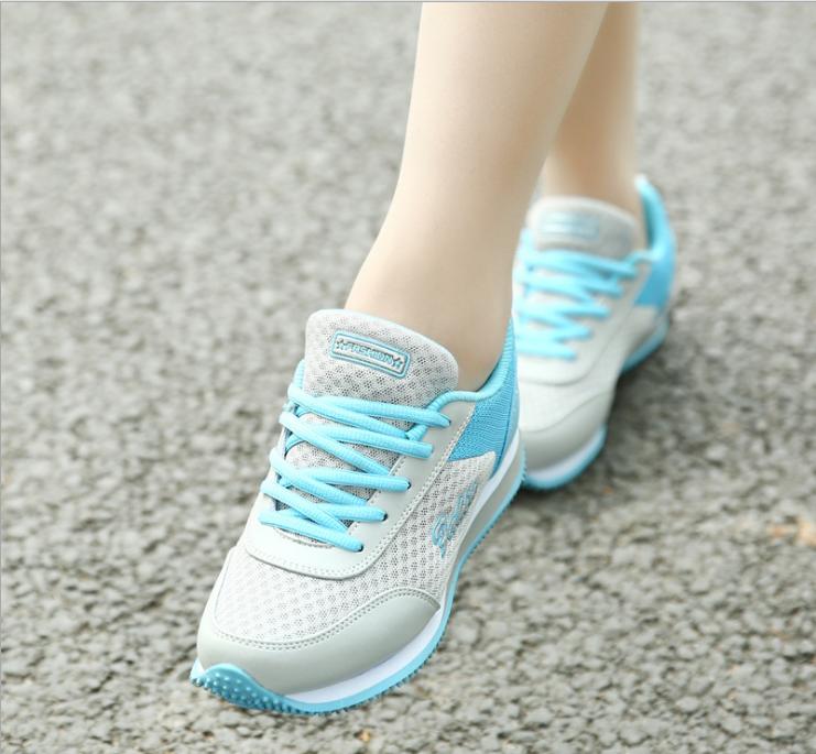 Giày thể thao nữ HNP GN065 2