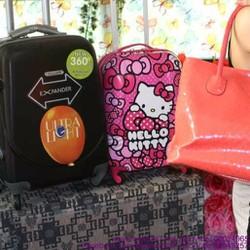 Túi xách thời trang GC da bóng sang trọng TXT43
