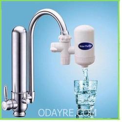 Bộ lọc nước tự động tại vòi Water Purifier