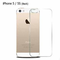 Miếng dán kính cường lực iPhone 5 5S - mặt sau