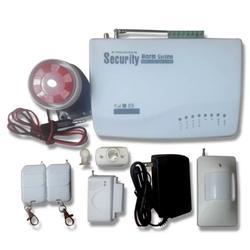 Thiết bị chống trộm Amos GSM-4500 Trắng