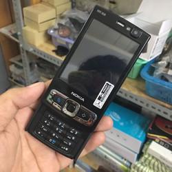 Nokia N95 chính hãng nắp trượt 2 chiều đẳng cấp