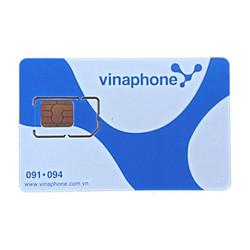 Sim vinaphone 10 số tài khoản gọi 230