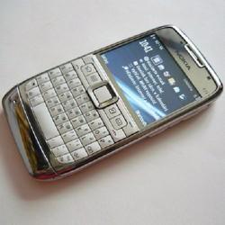Nokia E71 Chính Hãng - Nguyên Bản