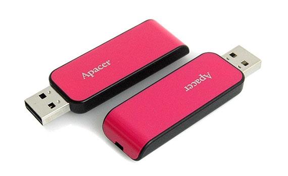 USB Apacer AH334 16GB 3