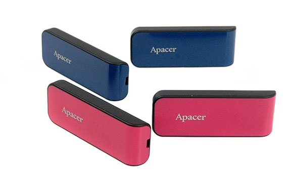USB Apacer AH334 16GB 1