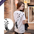 Áo thun nữ style korea - Mẫu Hot