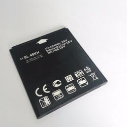 Pin điện thoại LG 49KH zin
