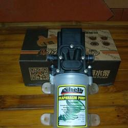 Bơm nước áp lực SHELL 12V - 60W