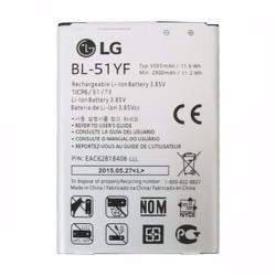 Pin LG G4 BL-51YF - 3000mAh Original Battery