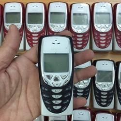 Nokia 8310 main zin