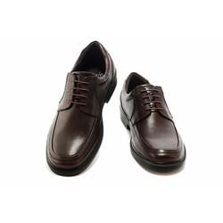 Giày da nam thương hiệu Ecco phong cách mới 2016