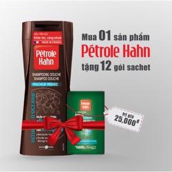 Dầu Tắm Gội Petrole Hahn - 250 ml