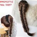 Đuôi Kẹp Thắt Tít Nữ Hàn Quốc - TH57