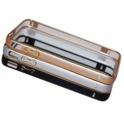 Ốp Viền iPhone 4 4s Coteetci