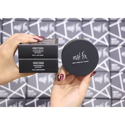 Phấn nước MAT FIX CHICA Y CHICO MATT CUSHION