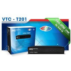 Đầu thu kỹ thuật số VTC-T201