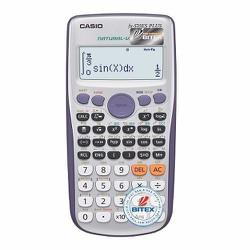 Máy tính casio fx570vn plus chính hãng