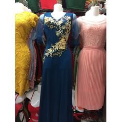 Đầm dạ hội dự tiệc sang trọng HC169