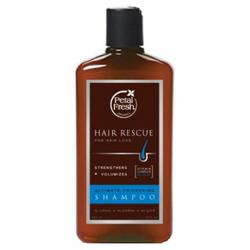 Dầu gội Organic đặc trị cho tóc gãy rụng Petal Fresh