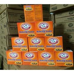 Giá rẻ khai trương Bột banking soda đa năng NK Mỹ