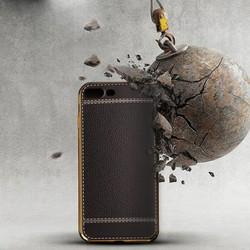 Ốp lưng dẻo iphone 6 giả da cực đẹp